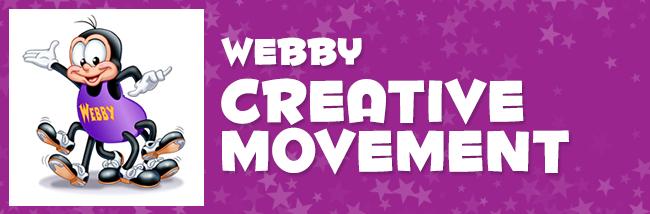 Webby Creative Movement