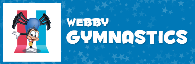 Webby Gymnastics