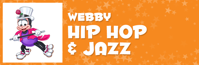Webby Hip Hop & Jazz