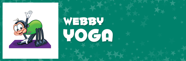 Webby Yoga