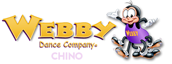 Webby Dance Company Chino